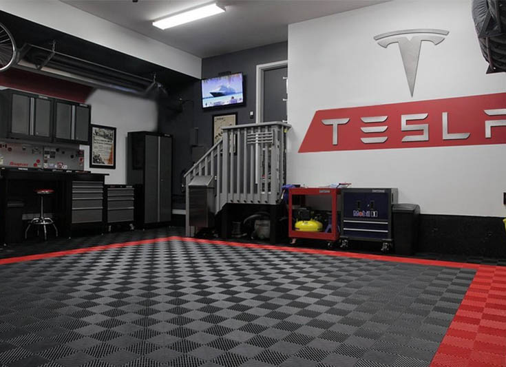 Best Led Garage Lighting Ideas Work