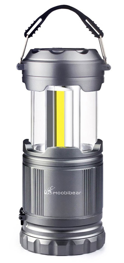 Best LED Camping Lantern Reviews