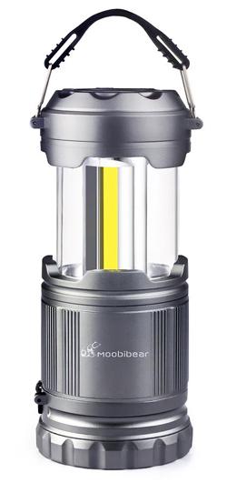Best LED Camping Lantern Reviews