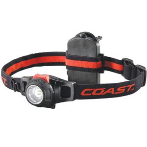 Coast HL7 Focusing LED Headlamp