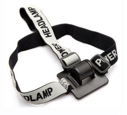 Headlamp Strap Options
