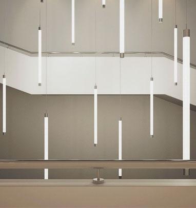 LED Light Tube Ideas