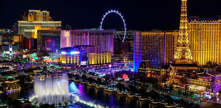 Las Vegas Feature Photo