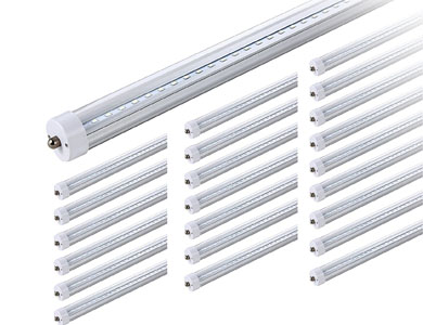 Luminosum T8 Best LED Tube Lights 8ft