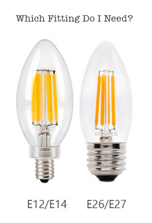 Which Bulb Ing Do I Need