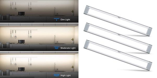 LED Light Guides