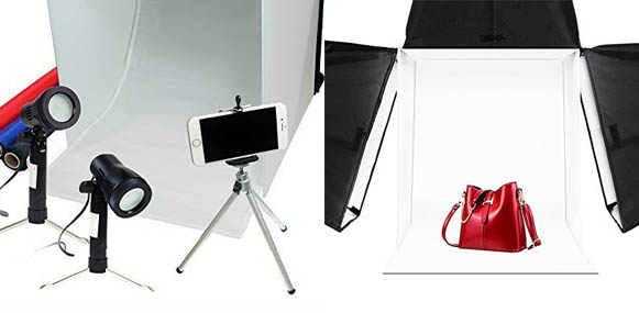 9. LimoStudio Photo Light Box Review