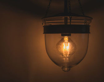 Are LED Bulbs Dimmer