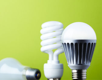 Are LEDs energy efficient