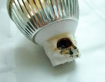 Do LED's Get Hot