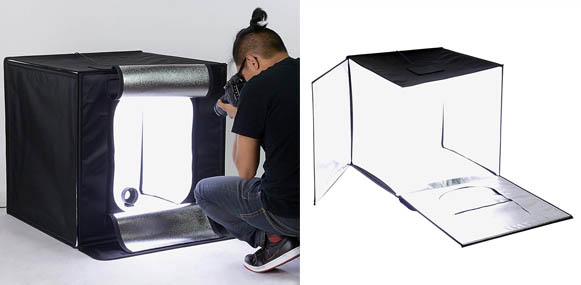 Fotodiox LED Photo Light Box Reviews