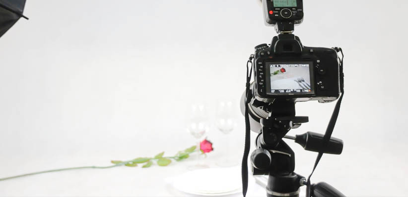 Tips for Improving Product Photography