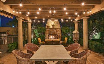 Best Outdoor LED String Lights