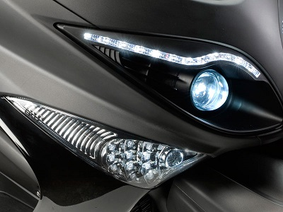 Legal Led Headlight