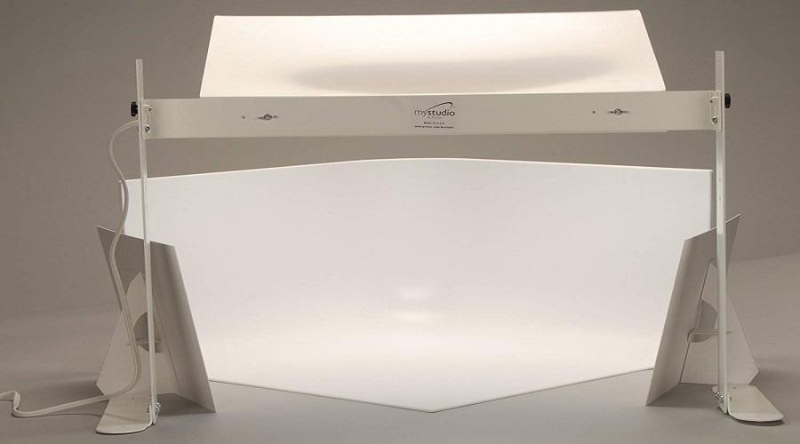 MyStudio MS20 Light Box Review2