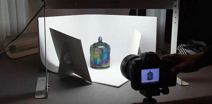 MyStudio MS20 Photo Light Box Review