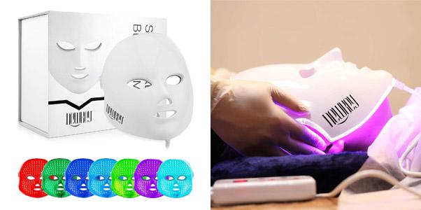 1. Newkey Advanced Photon Therapy Mask