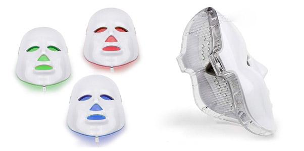 5. Norlanya Photon Facial Toning Machine