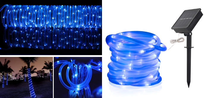 Best Led Rope Lights Color Changing Static For