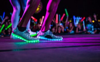 Best Adult LED Light Up Shoes