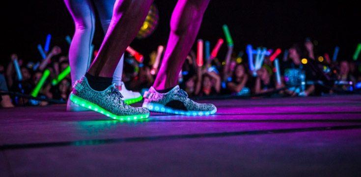 Best Adult LED Light Up Shoes
