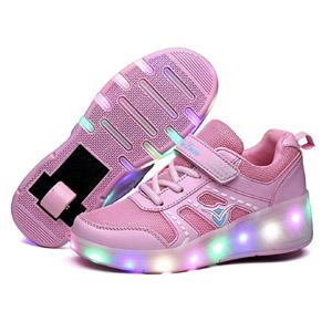 e1b7ceab5b551 Best Light Up Shoes For Kids [LED Sneakers for Boys & Girls] | LED ...