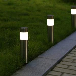 Best Solar Path Lights For Walkways Landscapes Amp Drives