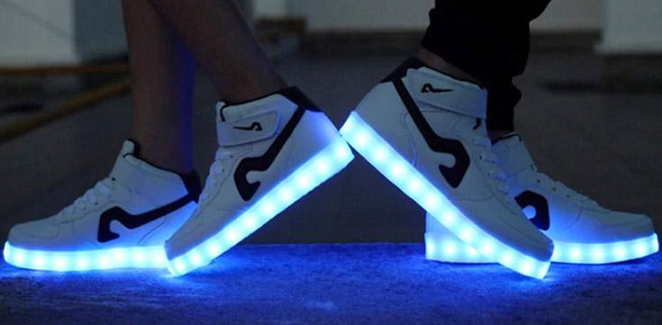 Best Light-up Shoe Dancing