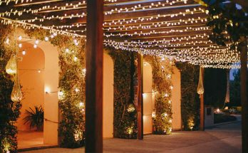 Best Outdoor Lighting Ideas & Examples