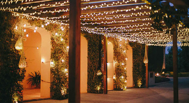 Best Outdoor Lighting Ideas U0026 Examples
