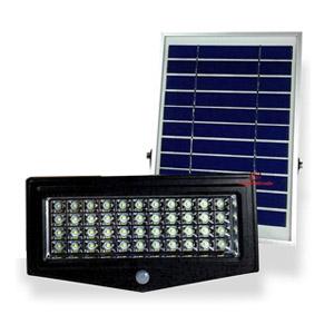 Ruggedgrade Solar Motion Sensor Light
