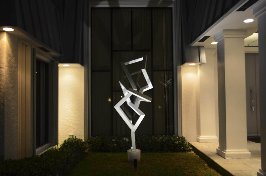 Feature Lighting Ideas