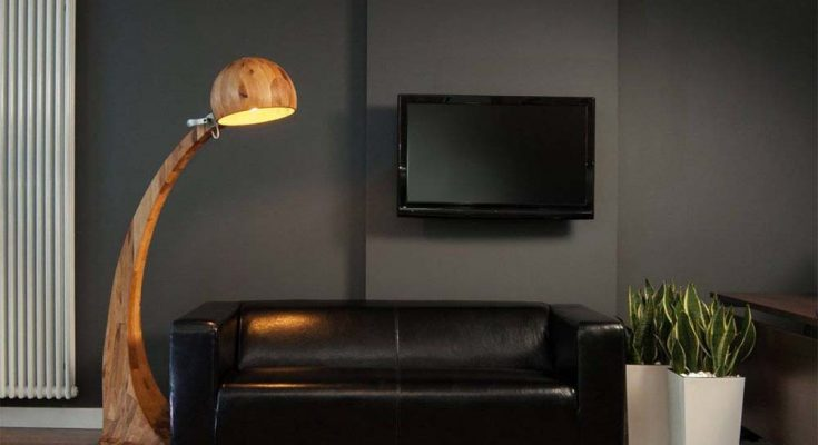 Freestanding Lamps