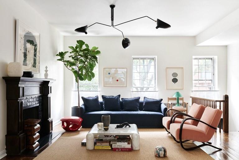Living Room Center Piece Light