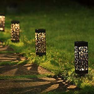 Best Christmas Pathway Lights Light Stakes Amp Walkway