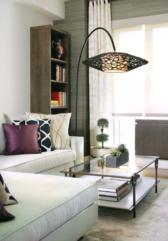 Modern Floor Lamp Ideas