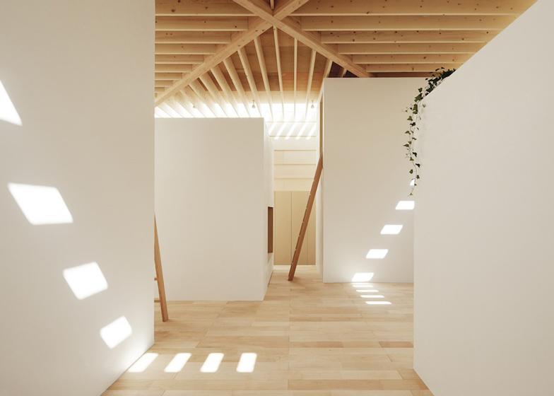 Natural Lighting Interior Design Techniques
