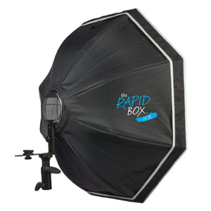 Best Speedlight Softbox for Flashes [Photography Lighting