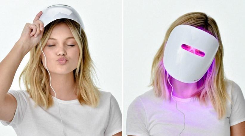 Best Led Masks Amp Light Therapy Acne Masks Led Face Masks