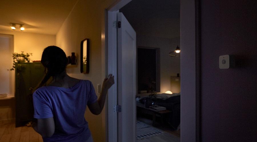 motion-sensor-hallway-night-time