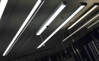Best 4 Foot LED Shop Lights