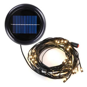 Best Patio Umbrella Lights For Outdoors Incl Solar Powered Led