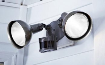 How To Reset a Motion Sensor Light