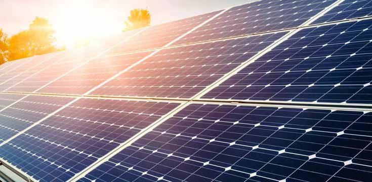 How Do Solar Panels Work Solar Energy Explained Led