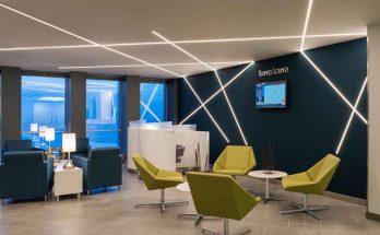 Ambient Lighting Ideas for Offices