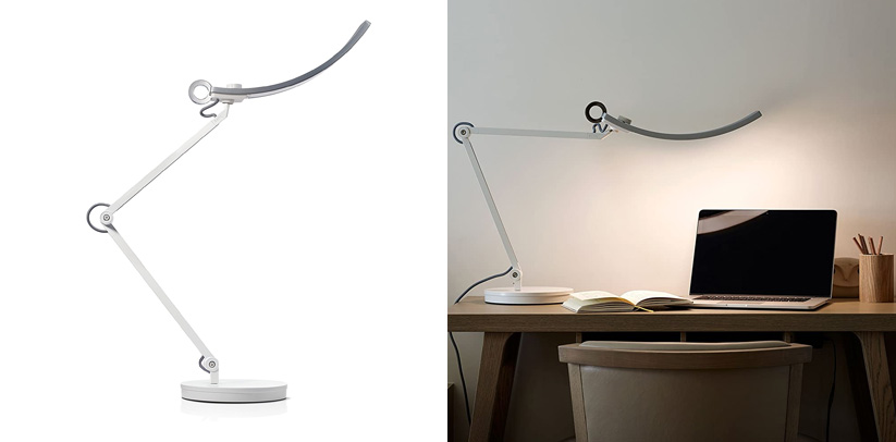 BenQ e-Reading LED Desk Lamp with Swing Arm