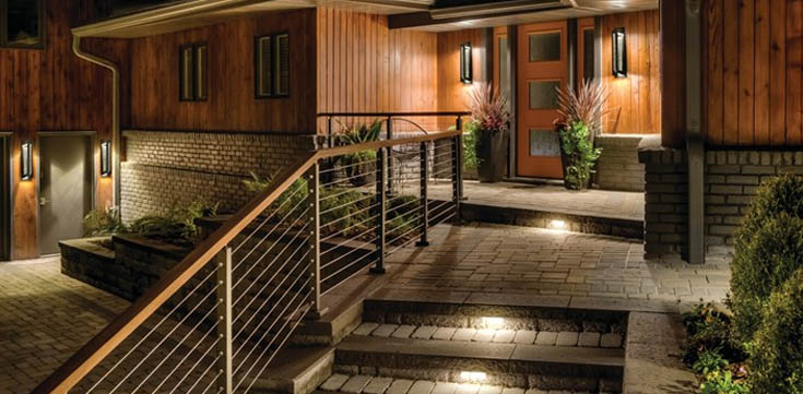 Best Outdoor Lighting Tips For Your Home Garden Led