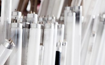 Fluorescent Tube Sizes