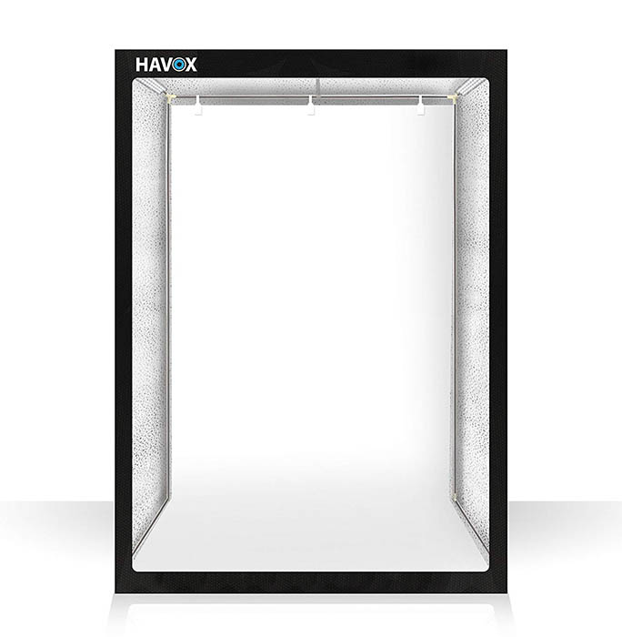 Havox HPD-160 Light Box Review