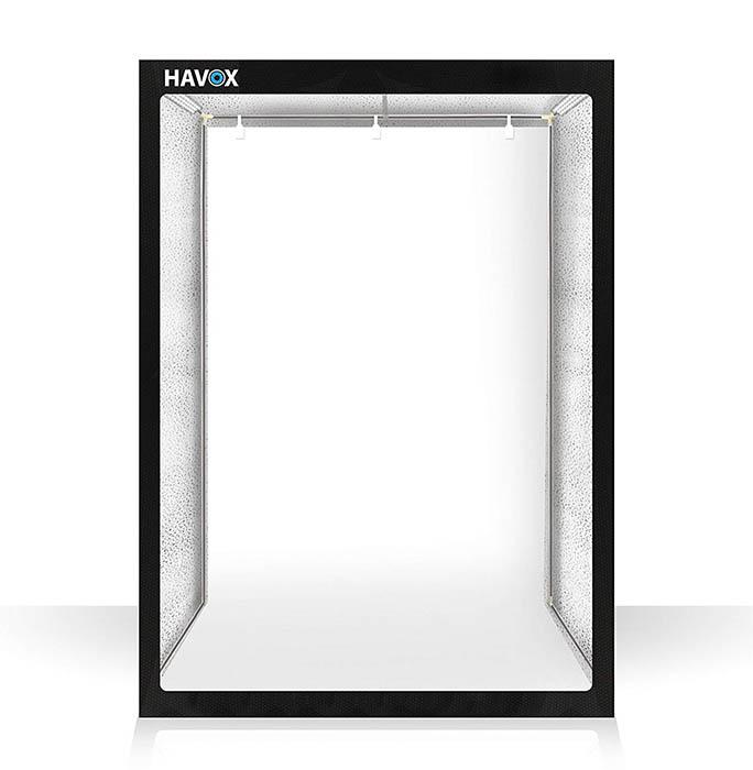Havox HPD-160 Light Box Review